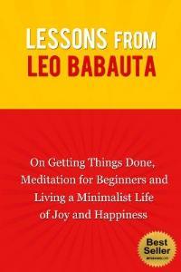 Done pdf to leo babauta zen