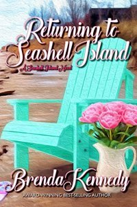 Returning to Seashell Island (Seashell Island Series Book 5)
