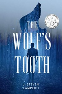The Wolf's Tooth: A tale of Liamec