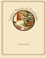 Twelve Days of Fruitcake - Book Cover