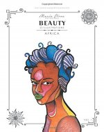 Beauty: Africa - Book Cover