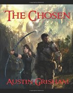 The Chosen - Book Cover