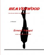 Heavenwood - Book Cover