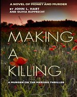 Making a Killing - Book Cover