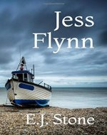Jess Flynn - Book Cover