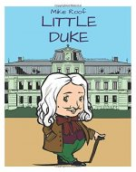Little Duke: Coloring book - Book Cover