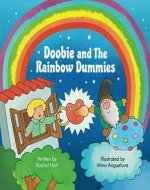 Doobie and the Rainbow Dummies - Book Cover