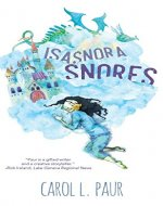 Isasnora Snores - Book Cover