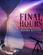 Final Hours - Book Cover