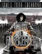 Max and the Gatekeeper - Book Cover