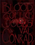 Blood of Like Souls (A Julie Madigan Thriller Book 1) - Book Cover
