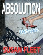 ABSOLUTION (A Frank Renzi mystery) - Book Cover
