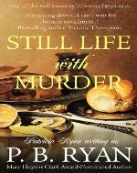 Still Life With Murder (Nell Sweeney Mystery Series, Book 1) - Book Cover