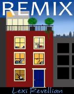 Remix - Book Cover