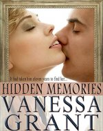 Hidden Memories (Time for Love Book 1) - Book Cover