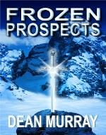 Frozen Prospects (The Guadel Chronicles) - Book Cover