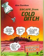 Escape from Cold Ditch - Book Cover