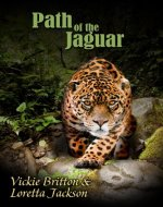 Path of the Jaguar - Book Cover