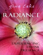 Radiance: Experiencing Divine Presence - Book Cover