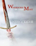 Warriors in the Mist: A Medieval Dark Fantasy - Book Cover