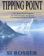 Tipping Point: Action-Adventure Thriller - Book Cover
