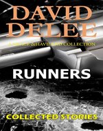 Runners: A Collection - Book Cover