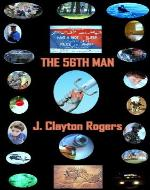 The 56th Man - Book Cover