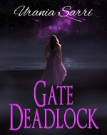 Gate Deadlock - Book Cover
