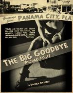 The Big Goodbye (Soldier Mysteries) - Book Cover
