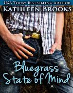 Bluegrass State of Mind (Bluegrass Series)