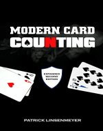 Modern Card Counting: Blackjack - Book Cover