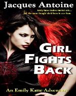 Girl Fights Back - Book Cover