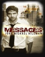Messages (The David Chance Series Book 1) - Book Cover