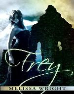 Frey - Book Cover
