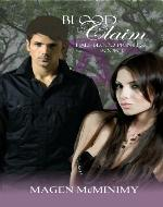 Blood Claim (Half-Blood Princess #1)