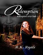 Redemption - Book Cover