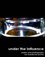 under the influence - Book Cover
