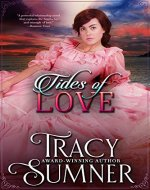 Tides of Love (Seaswept Seduction/NOAH Book 1) - Book Cover