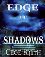 Edge of Shadows: (A Paranormal Demon Story) (Shadows Series Book 1) - Book Cover