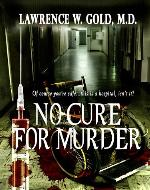 No Cure for Murder (Brier Hospital Series) - Book Cover