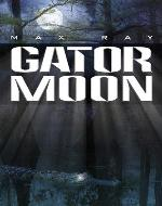 Gator Moon - Book Cover