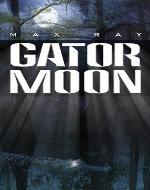 Gator Moon - Book Cover