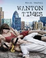 Wanton Times - Book Cover