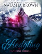 Fledgling (The Shapeshifter Chronicles Book 1) - Book Cover