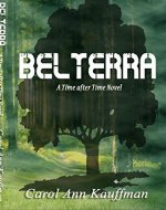 BELTERRA (Time After Time) - Book Cover