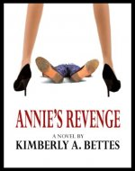 Annie's Revenge - Book Cover
