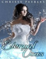 Eternal Vows - Book 1 (The Ruby Ring Saga) - Book Cover