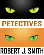 The Petectives - Book Cover