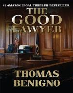The Good Lawyer: A Novel - Book Cover