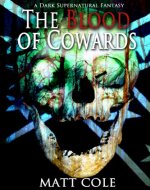 The Blood of Cowards - Book Cover